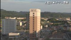 北陸新幹線 上越妙高駅前